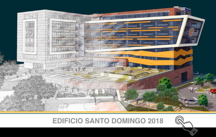 Санто-Доминго Здание USTA Tunja 2018
