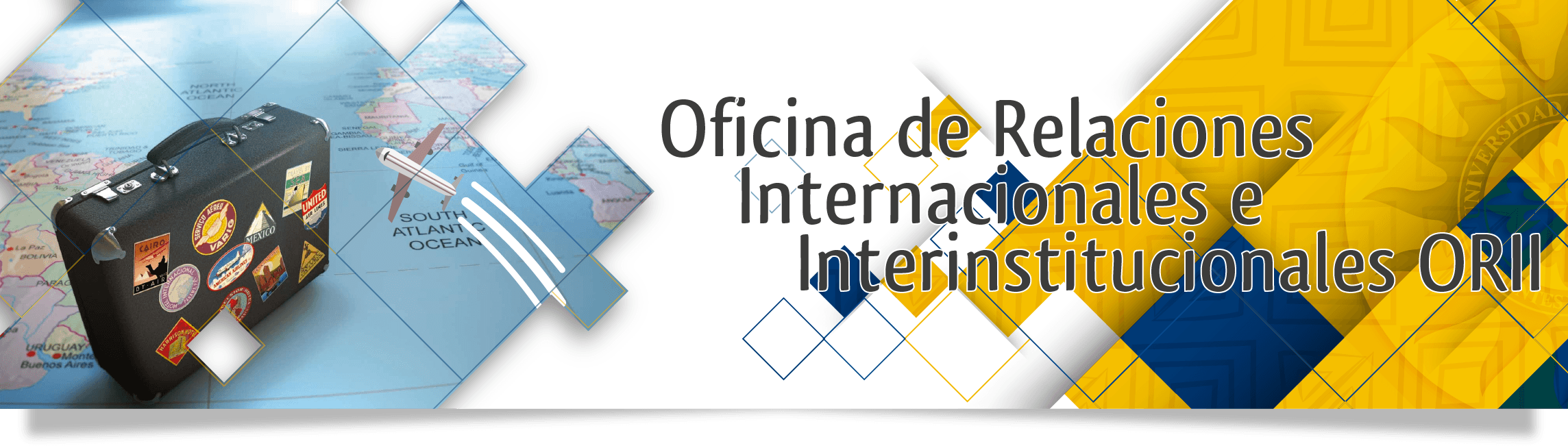 Office of International and Interinstitutional Relations