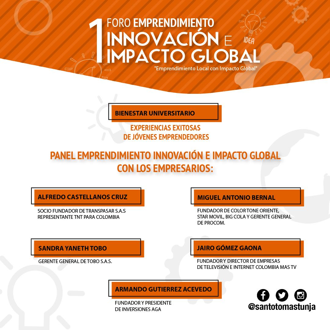 Innovation forum usta tunna 2