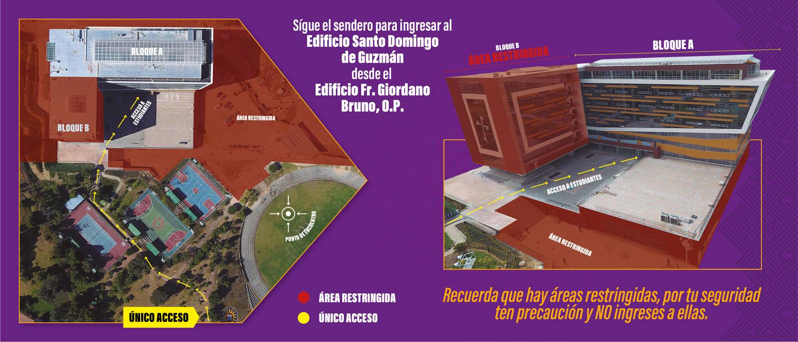 Маршрут 1 Санто-Доминго Здание 1