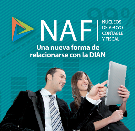 NAF USTA Office Tunja 2 Accounting