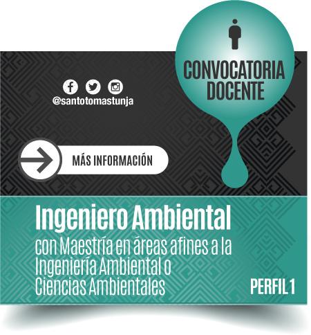 Convocatoria AMBIENTAL 02
