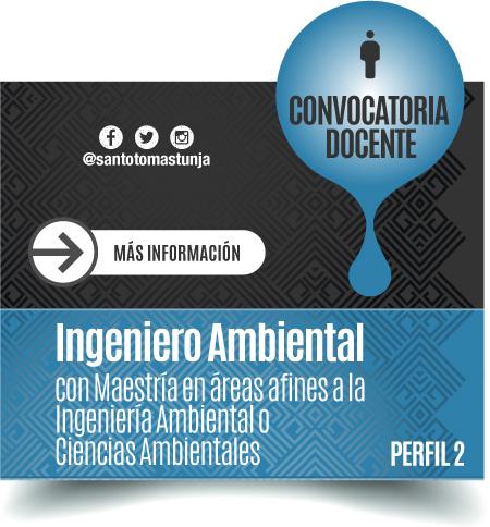 Convocatoria AMBIENTAL 04
