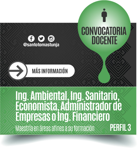 Convocatoria AMBIENTAL 06
