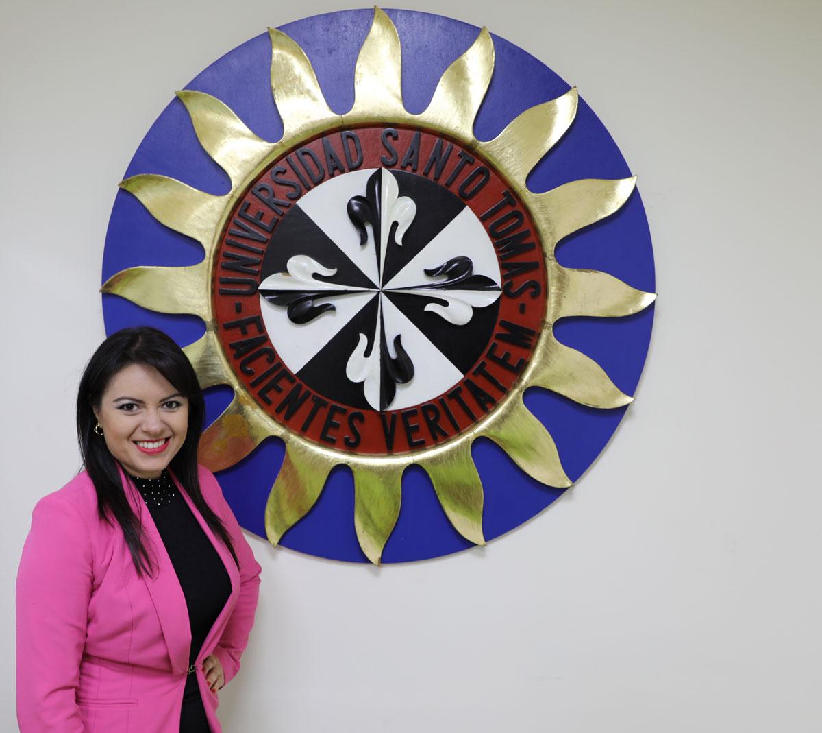 Amanda Judith Moreno Bernal