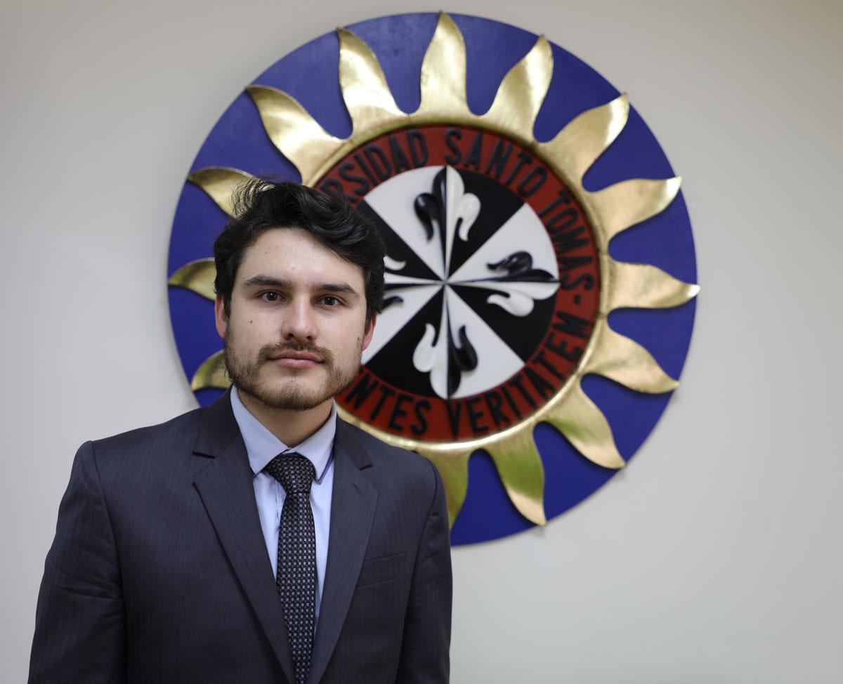 Diego Andres Bautista Lopez