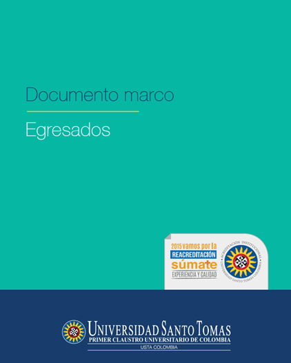 Framework Document graduates
