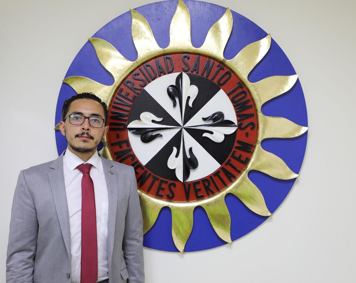 Jorge Leonardo Leon Bautista