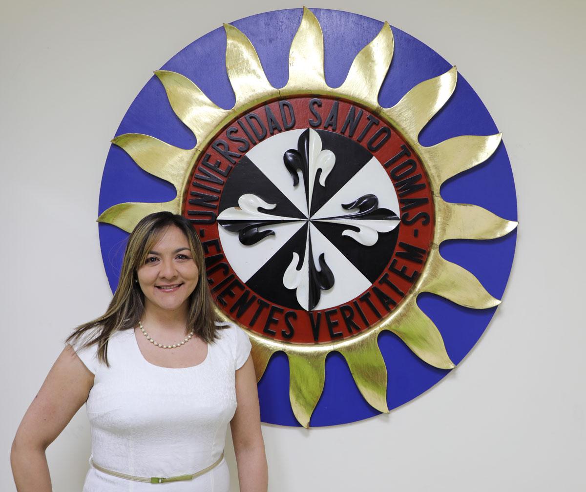 Olga Patricia Sanchez Cuervo