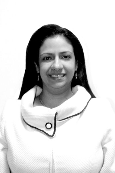 Maria Ximena Ariza