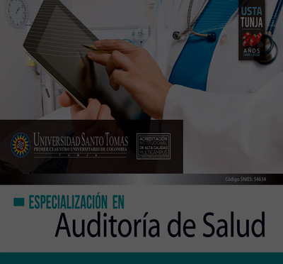 Esp in Health Audit