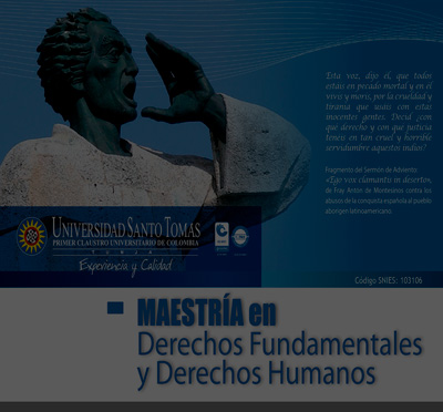 Maest Fundamental Rights and Human Rights