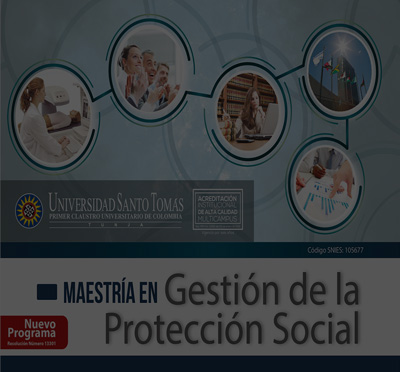 Maest Management of Social Protection