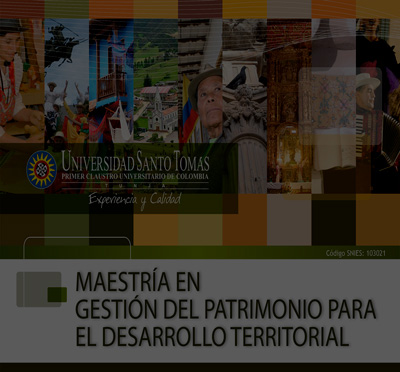Maest Gestion del Patrimonio for Territorial Development