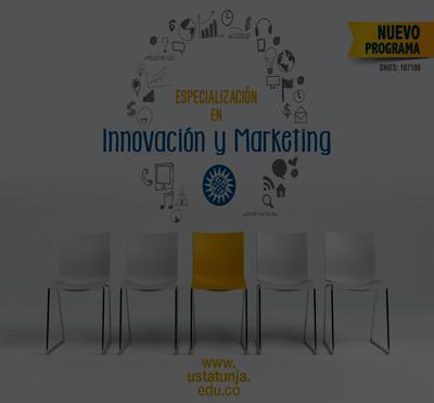 инновационное и маркетинговое последипломное академическое предложение