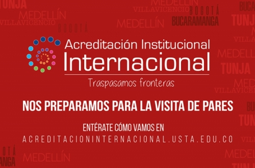USTA Колумбия готовится к визиту внешних сверстников