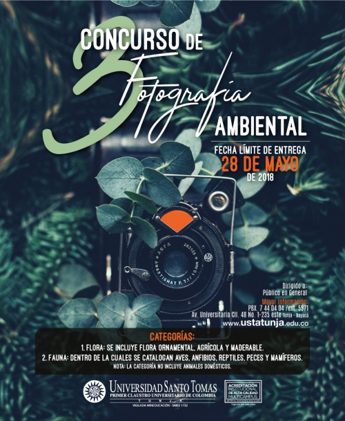 Конкурс экологической фотографии 3er
