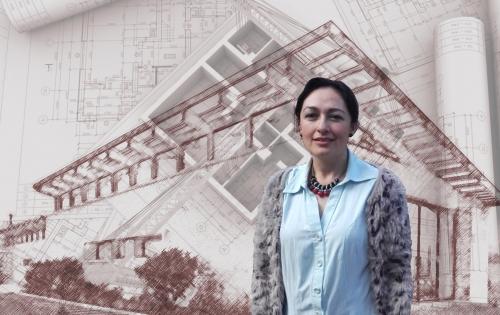 Interview Architect Alejandra Pinzón