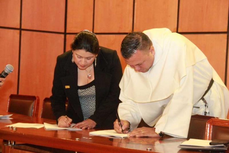After Regional Academic Cooperation, the Volunteers Network: Ingenio, Ciencia y Tecnología de Boyacá was Consolidated