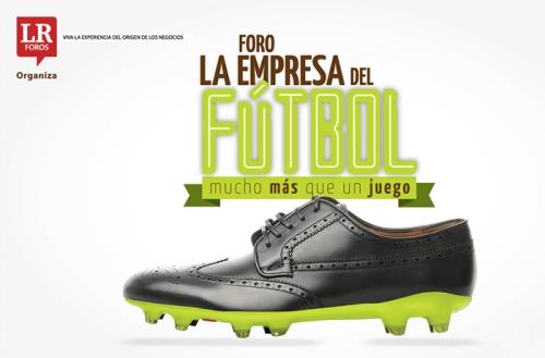 Foro La República - The Soccer Company, Much More than a Game