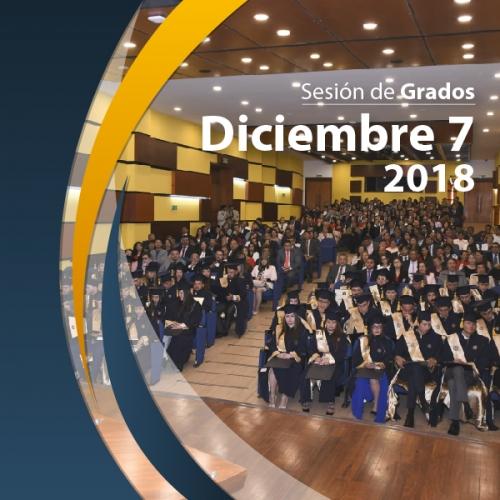 7 Декабрь 2018 оценивает сеанс - список выпускников