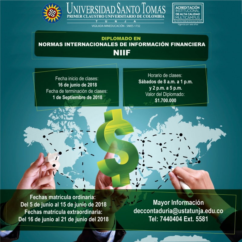 Diploma in International Financial Information Standards