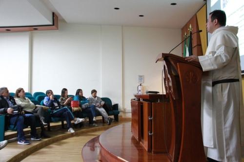 Regional Welfare Plenary Ascun Nodo Oriente.