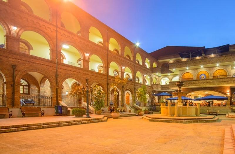 Universidad Santo Tomás присоединился к мировому рейтингу исследований SCImago