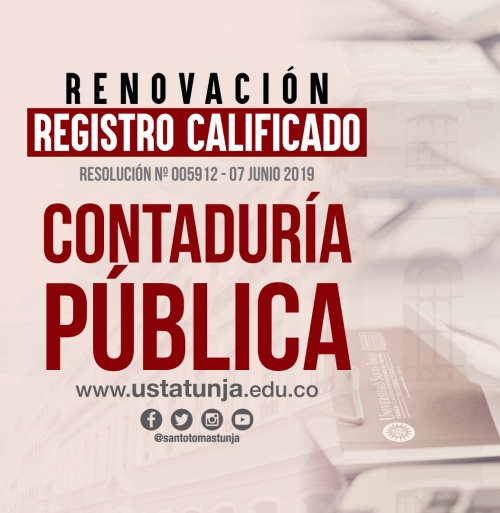Public Accounting renews its Qualified Registry