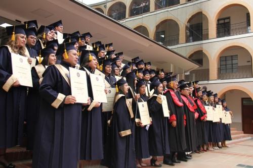 April 27 Grades Session of 2018 - List of Graduates
